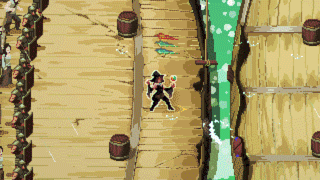 strikers edge animated gif